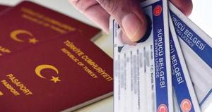 Bakan resmen açıkladı! Pasaport ve ehliyetleri verecek kurum değişti