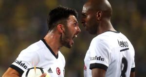 Beşiktaş soyunma odasında ne konuşuldu?