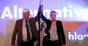 Dakika bir, gol bir! Irkçı parti: İslamiyet Almanya'ya ait değil
