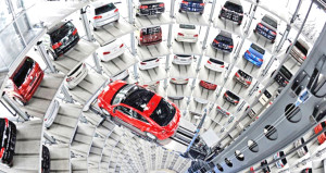 Dünya otomotiv devleri Türklere emanet