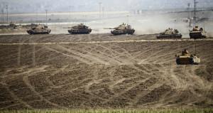 Güçler birleşiyor! Sınırdaki kritik tatbikata Irak da katılıyor