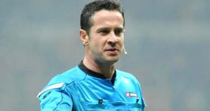 Halis Özkahya, Athletic Bilbao-Zorya maçını yönetecek