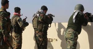 Korkulan oldu! Türkmenlerle peşmergeler çatıştı: 2 ölü