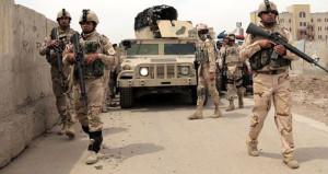 Irak Meclisi, Kerkük'e askeri güç gönderme kararı aldı