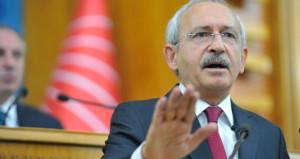 Kılıçdaroğlu'ndan referandum krizinin çözümü için üçlü zirve önerisi!