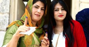 Kürtler akın akın referanduma giderken, son darbe Suriye'den geldi