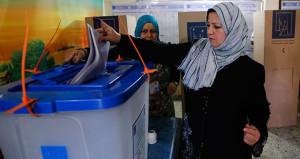 Kuzey Irak'ta sandıklar kapandı, oylar sayılıyor!