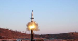 Kuzey Kore: ABD savaş ilan etti, uçaklarını vuracağız