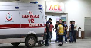 PKK'lı teröristlerden alçak saldırı: 3 ölü, 2 yaralı