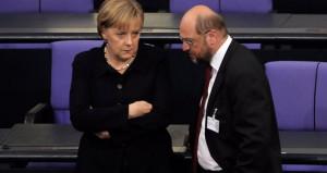 Seçimi kazanan Merkel'in en büyük endişesi: AfD