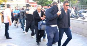 Şehit Gaffar Okkan'ın koruma polisi, FETÖ'den tutuklandı!