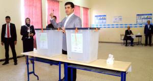 Referandum devam ederken Barzanilerden flaş açıklama