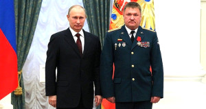 Suriye'de ölen generalle ilgili Rusya'dan sert açıklama: Sorumlusu ABD