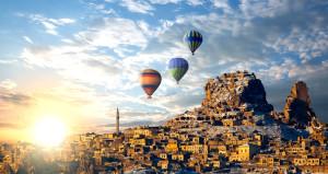 Turizmde yeni hamle! Dünyaca ünlü yazarlar Türkiye'yi yazacak
