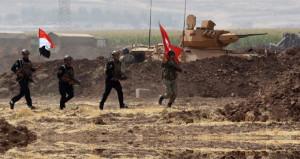 Barzani'ye karşı ittifak! Türkiye'nin tatbikatına Irak da katıldı