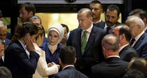 Erdoğan, AK Partili ismin ölüm haberini alır almaz hastaneye koştu