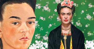 Frida'yı, Frida'lıktan çıkaran reklama tepki yağıyor