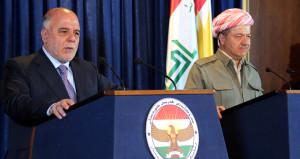 Irak, Barzani'ye karşı harekete geçiyor: Gereken yapılacak