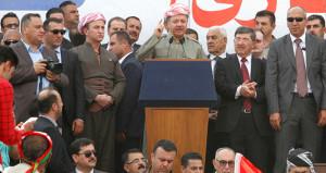 Barzani'nin gizli planı! Kerkük'ü başkent yapıp PKK ile ordu kuracak