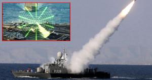 Kuzey Kore, ABD savaş gemisini ve uçağını