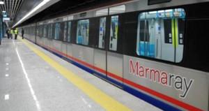 Metro ve Marmaray seferleri saat 01.00'e kadar uzatıldı!