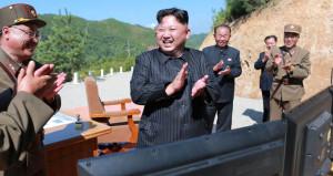 Öfkesi dinmeyen Trump'tan Kuzey Kore'ye karşı yeni hamle!