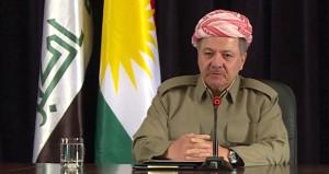 Sandık zaferini ilan eden Barzani'den Türkiye'ye özel teşekkür!
