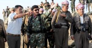 Şirvan Barzani: İsrail'e ve Netanyahu'ya müteşekkiriz