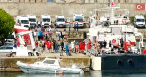 24 kişinin öldüğü tekne faciasında, kaptanla ilgili skandal detay!