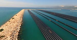 Türkiye'den Yavru Vatan'a 101 milyon liralık su yatırımı