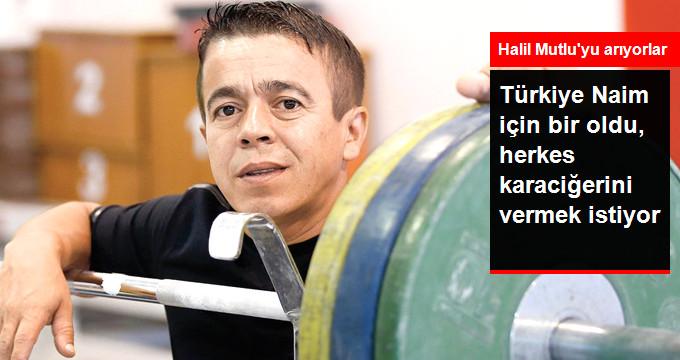 Türkiye Naim için bir oldu, herkes karaciğerini vermek istiyor
