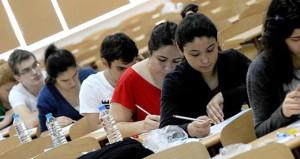 Üniversite sınavında yeni sistem: YGS-LYS ayrımı kaldırıldı