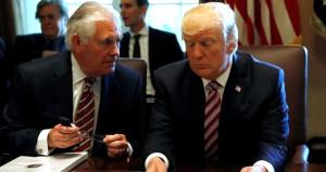 ABD, İran'la yapılan nükleer anlaşmadan konusunda kararını verdi
