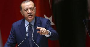 Erdoğan: Bu gece Pensilvanya'dan tehditler aldık