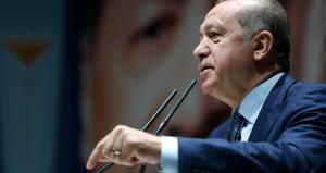 Erdoğan'dan İdlib yorumu:
