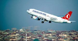 Kanada'ya giderken yolcusu bayılan THY uçağı geri dönmek zorunda kaldı