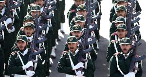 Son dakika! ABD İran Devrim Muhafızlarını yaptırım listesine aldı