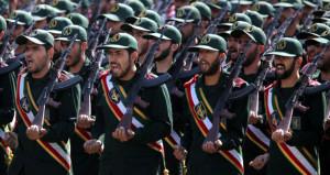 ABD İran Devrim Muhafızlarını yaptırım listesine aldı