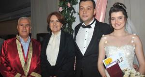 Akşener'i umutlandıran düğün: Sünnetine katıldığımda iktidar olmuştuk!