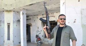Alperenler, Türkmen yurdu Kerkük'e ulaştı