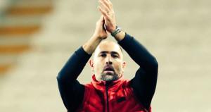 Galatasaray Teknik Direktörü Tudor'dan Selçuk İnan açıklaması