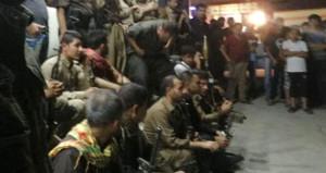 Irak'ta peşmergeler ile Türkmen birlikleri arasında çatışma çıktı!