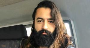 Koray Avcı sakalsız halini paylaşıp, sövdü: Ulan insafsızlar