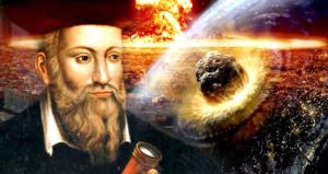 Nostradamus'un 2018'de gerçekleşeceği düşünülen 10 kehaneti