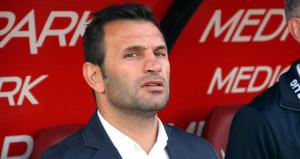 6-1'lik galibiyetin mimarı konuştu: Biz Fener veya Beşiktaş Değiliz