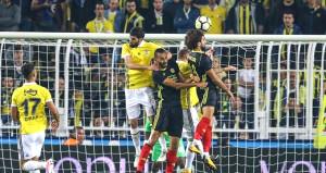 Fenerbahçe'de can sıkan rekor