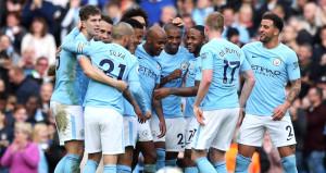 Manchester City evinde acımadı: 7-2