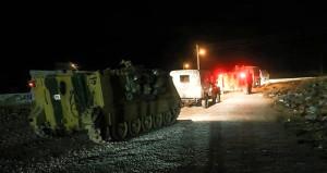 Mehmetçik Suriye'de YPG ile burun buruna! Mesafe 3 kilometreye düştü