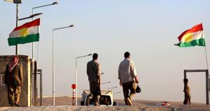 Son Dakika! İran, Kuzey Irak sınırını kapattı