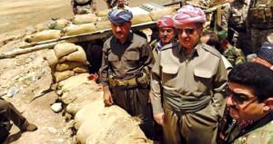 Barzani'den peşmergeye talimat: İlk yumruğu siz atmayın
